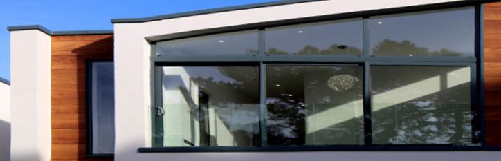 Hållbar fasadbeklädnad i vacker stil