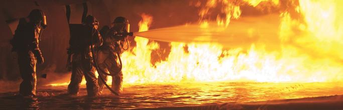 Utbildning för Brandingenjör