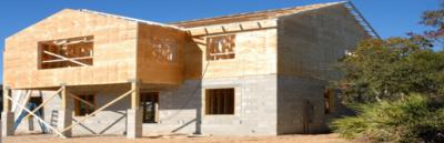 Byggnation av hus till bra pris